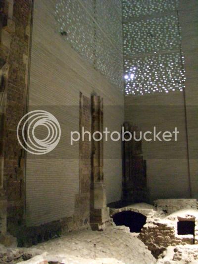 Kolumba Art Museum Interior 2