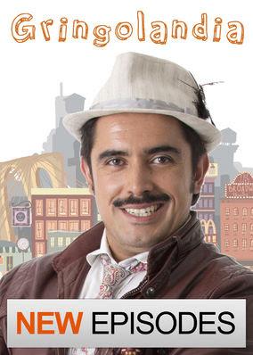 Gringolandia - Season 3