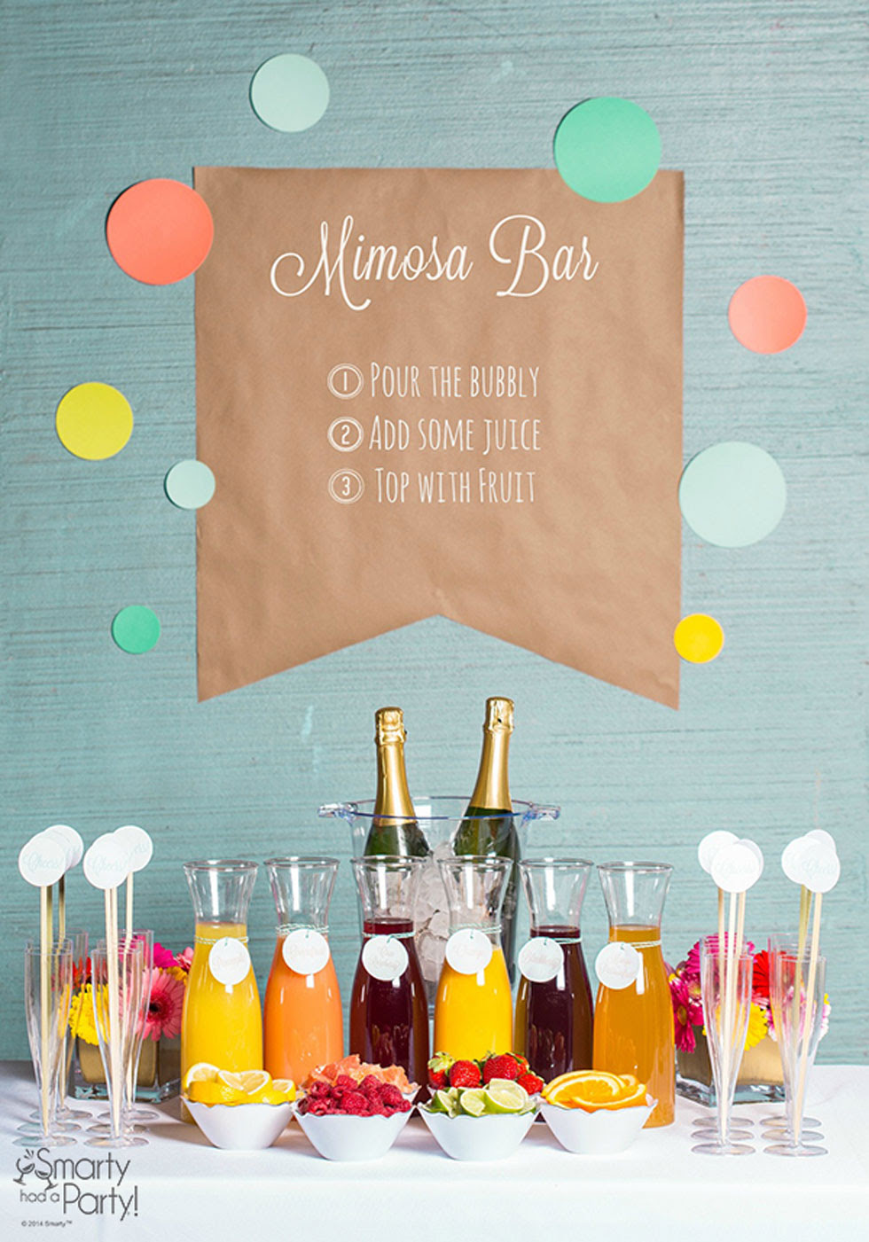 50 Best Bridal Shower Ideas - Fun Themes, Food, and Decorating ...
