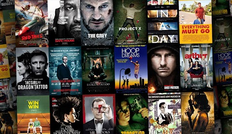Movies To Watch When Bored