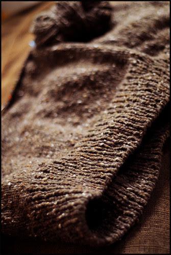 Tweed Blob (by b r o o k l y n t w e e d)