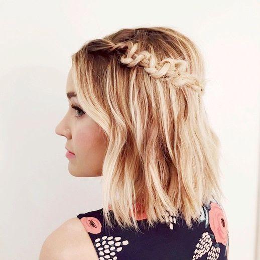 3 Le Fashion Blog 20 Inspiring Braid Ideas For Short Hair Blonde Bob Lauren Conrad Messy Crown Braid Via Kirstin Ness photo 3-Le-Fashion-Blog-20-Inspiring-Braid-Ideas-For-Short-Hair-Blonde-Bob-Lauren-Conrad-Messy-Crown-Braid-Via-Kirstin-Ness.jpg