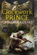 http://www.barnesandnoble.com/w/clockwork-prince-cassandra-clare/1100844574?ean=9781481456012