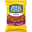 Rold Gold Pretzels, Sticks - 16 oz bag