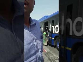 इंडिगो के स्टाफ ने दिल्ली एयरपोर्ट पर पैसेंजर से की मारपीट, एयरलाइन ने माफी मांगी