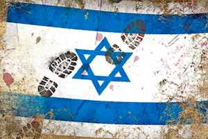 They Don't Hate Israel. They Hate the Jews.
