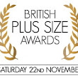 Vote For Your Favorite Plus Size Model for the British Plus Size Awards 2014