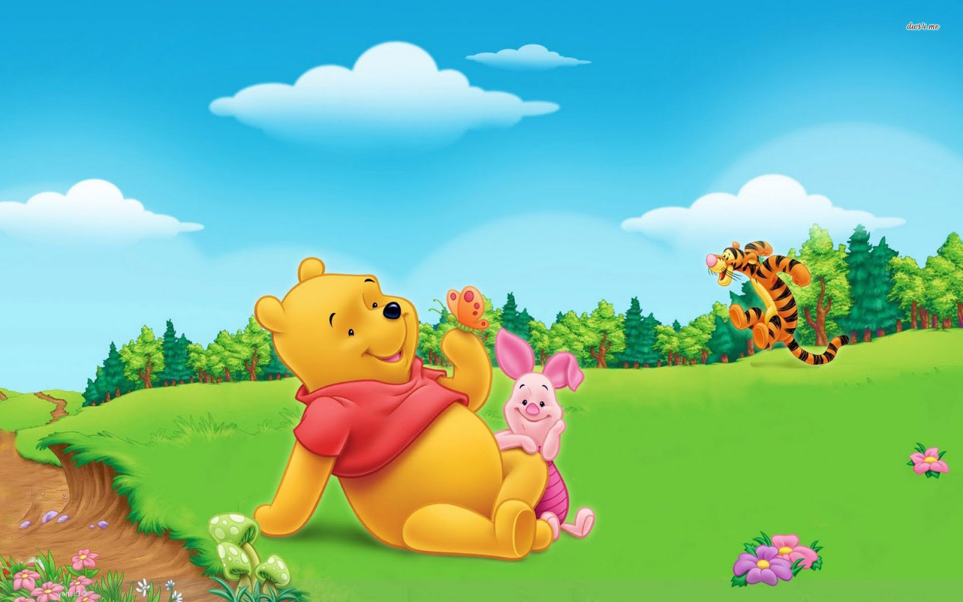 Download 7000+ Wallpaper Android Winnie The Pooh HD Paling Keren