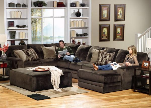 Family Room Design Ideas | InteriorHolic.