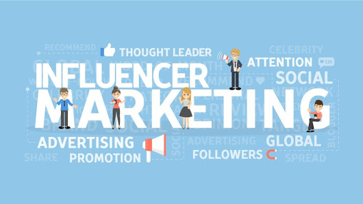The Growing Impact of Influencer Marketing - IGM Creative Group
