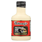 Johnny's French Dip Au Jus Concentrated Sauce, 8 Ounce