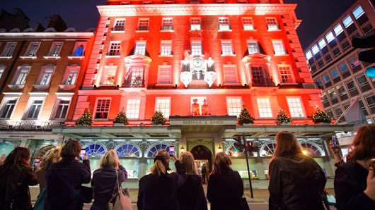 Fortnum boss says EU vote hurt UK brand