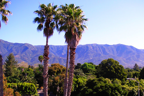 Montecito, California