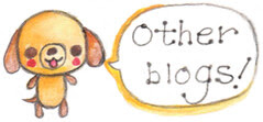 other blogs dog