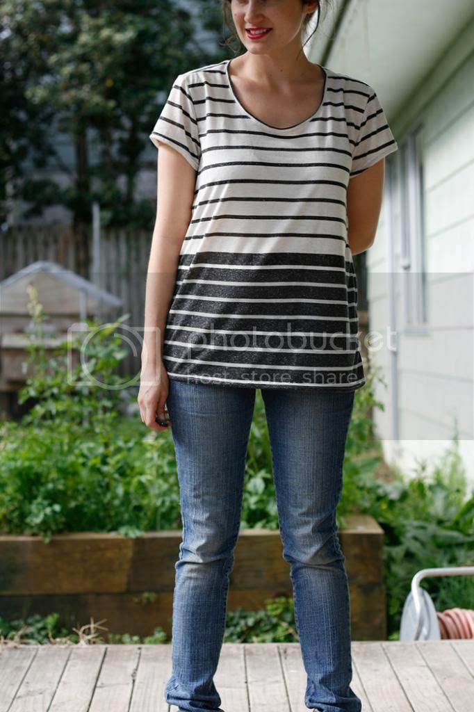 Striped Scout Tee photo scout_stripes2.jpg