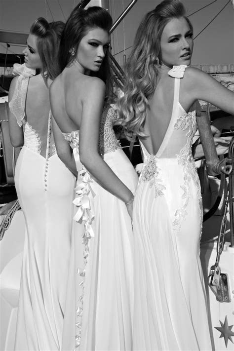 Galia Lahav 2013   2014 Wedding Dress Collection   wedding