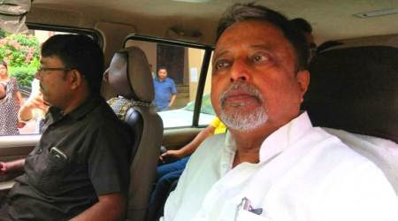 Mukul Roy will not be inducted into party if proven guilty, says BJP leader