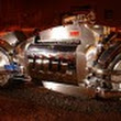 A Closer Look At Dodge Tomahawk In High Resolution Pictures