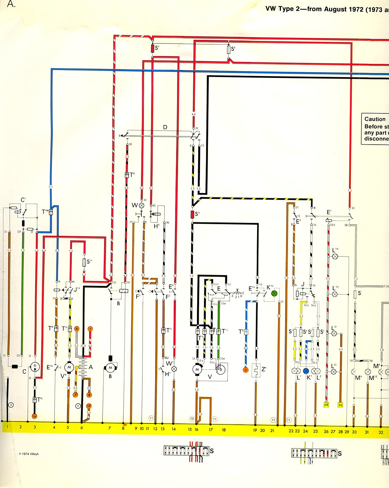 Download Schema 71 Volkswagen Ignition Switch Wiring Diagram Hd Quality Setdiagram Bruxelles Enscene Be
