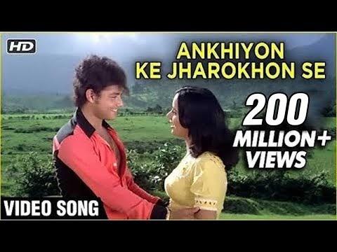ankhiyon ke jharokhon se karaoke mp3 free download