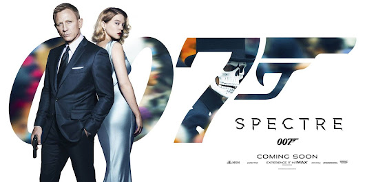 SPECTRE... Licence to kill or more of the same?