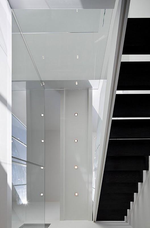 Kensington Residence - David Jameson Architects