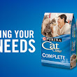47,500 Free Purina Cat Chow Perks Points