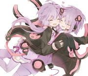 結月ゆかりの双子の弟 Pixiv年鑑β