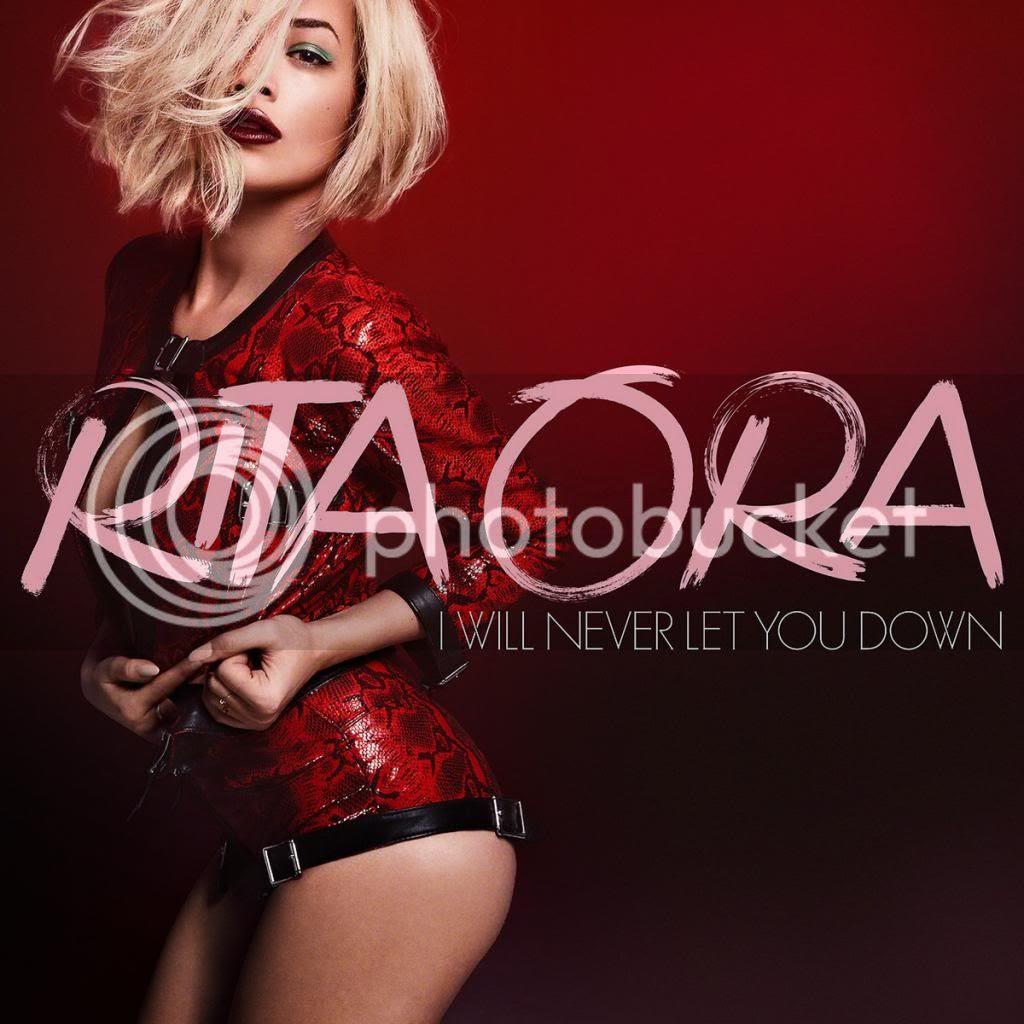 Video Premiere: Rita Ora – 'I Will Never Let You Down'...