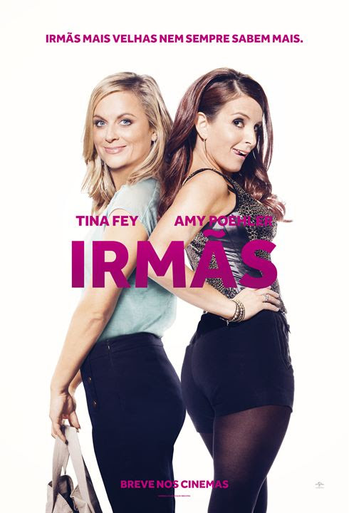Irmãs : Poster