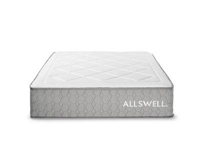 Allswell Luxe Hybrid Mattress Giveaway | Tuck Sleep
