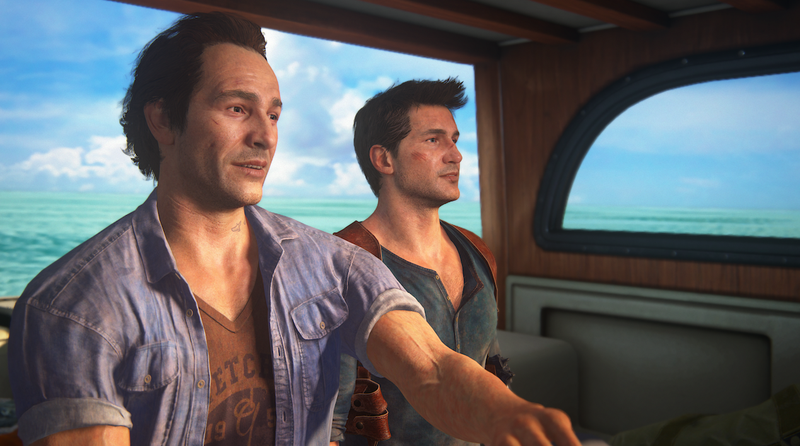 Uncharted 4: The Kotaku Review