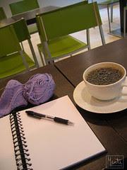 coffee stop :: kaffepause