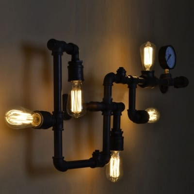 Decorative Lights: Quirky and Unique Lamp Designs