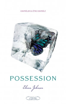 Couverture Possession, tome 1