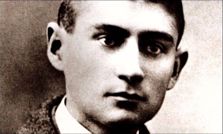 Franz Kafka (1883-1923)