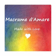 Macrame d'Amare by Macramedamare on Etsy