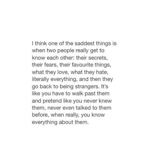 Tumblr Sad True Twitter Broken Miss You Depressing Break Up