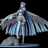 Akame Ga Kill Esdeath Figure