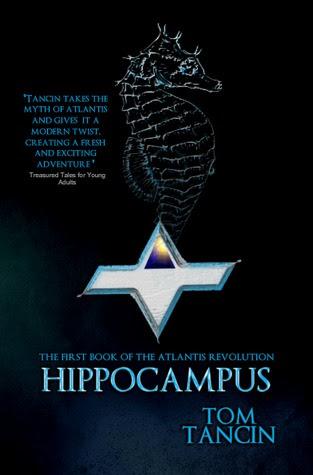 Hippocampus (The Atlantis Revolution #1)