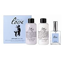 philosophy falling in love discovery set
