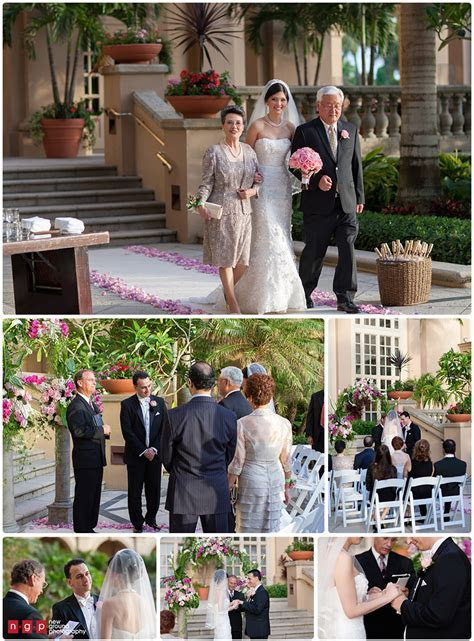 Ritz Carlton Wedding   Rachel   Ziad   Florida Weddings