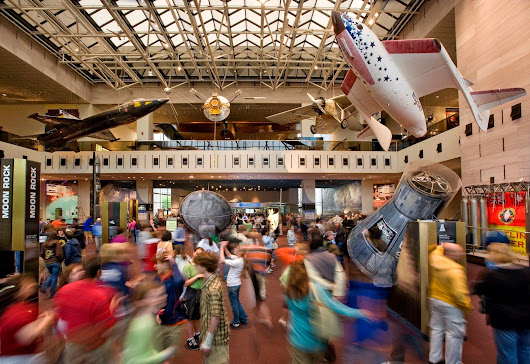 Vote for Best Museum for Families