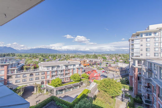 807 4078 KNIGHT STREET - Apartment/Condo Home for Sale in Vancouver - $499k - MLS# R2171505