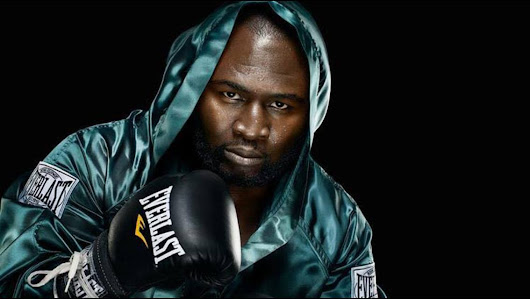 "Timeless Champion James ""Lights Out"" Toney - Rebekah Brown"