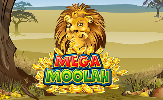 Mega Moolah Jackpot is at a record high C$ 18 Millions - Stellaplay.com