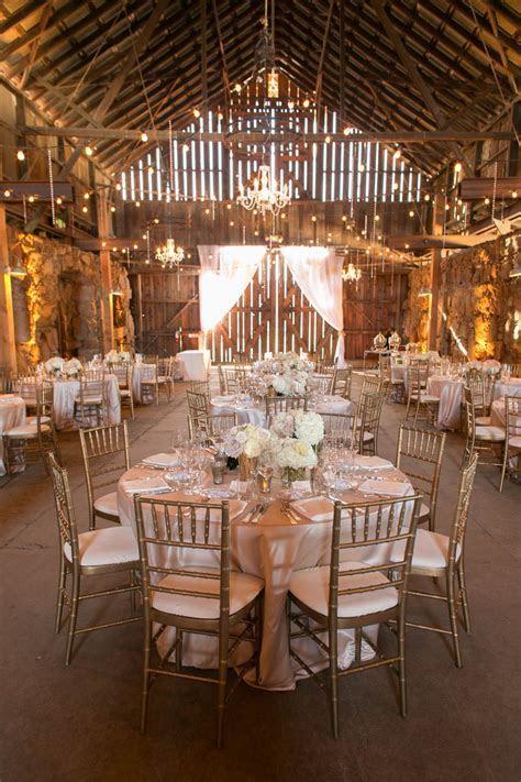 Santa Margarita Ranch Wedding by Allyson Magda