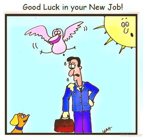 Good Luck Wishes For New Job   Wishes, Greetings, Pictures