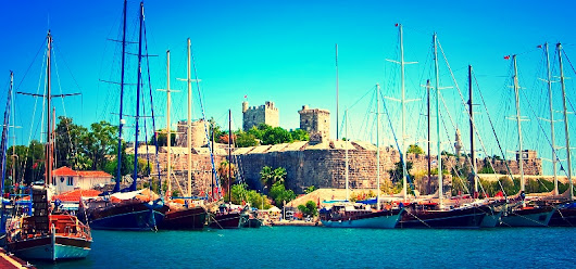 YACHTICO.com News - March 2014 - Turkey - Travel Guide for summer | Yacht Charter YACHTICO.com