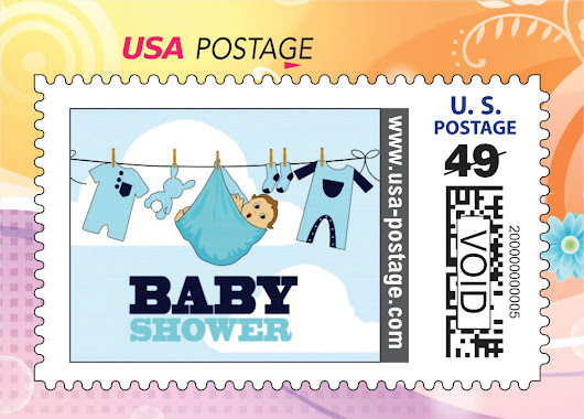Customizable US Postage Stamp Will Make You A Global Celebrity | Mediamails